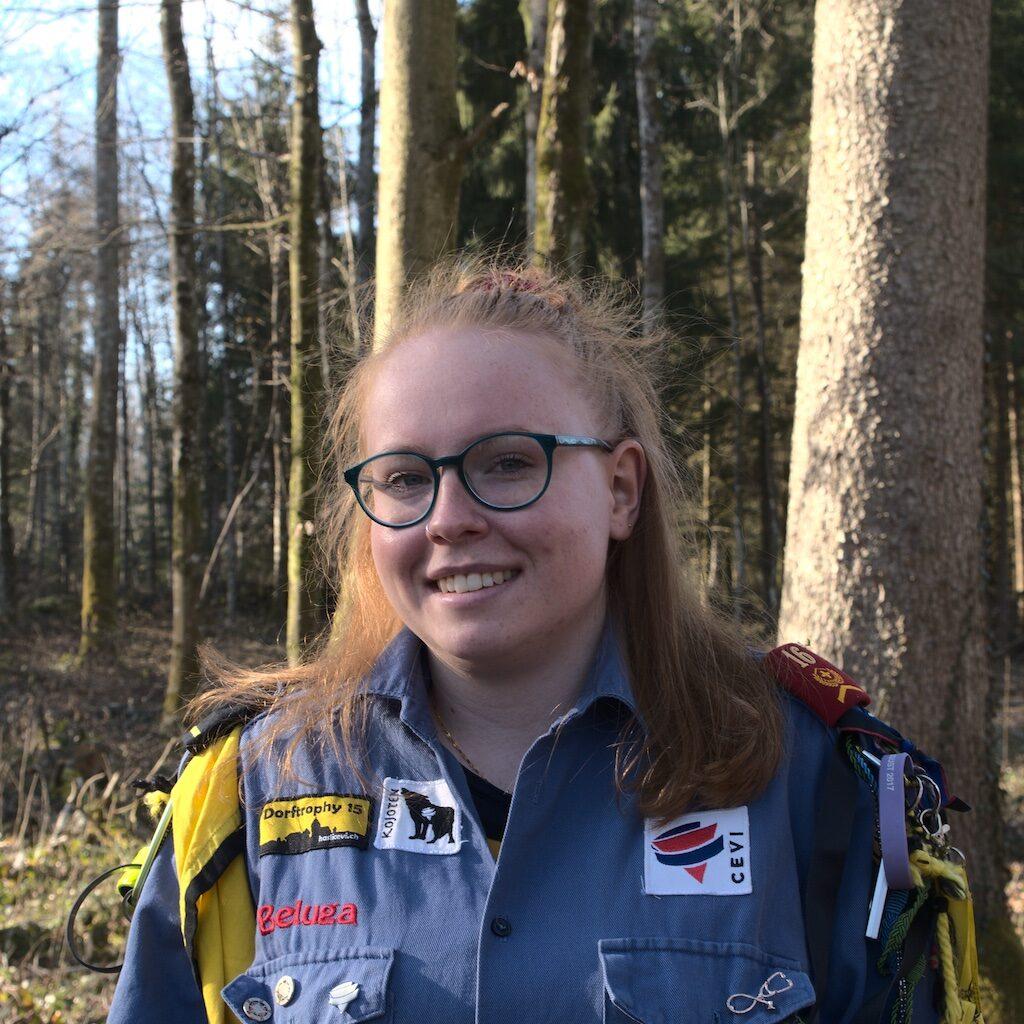 Beluga v/o Sandra Kälin