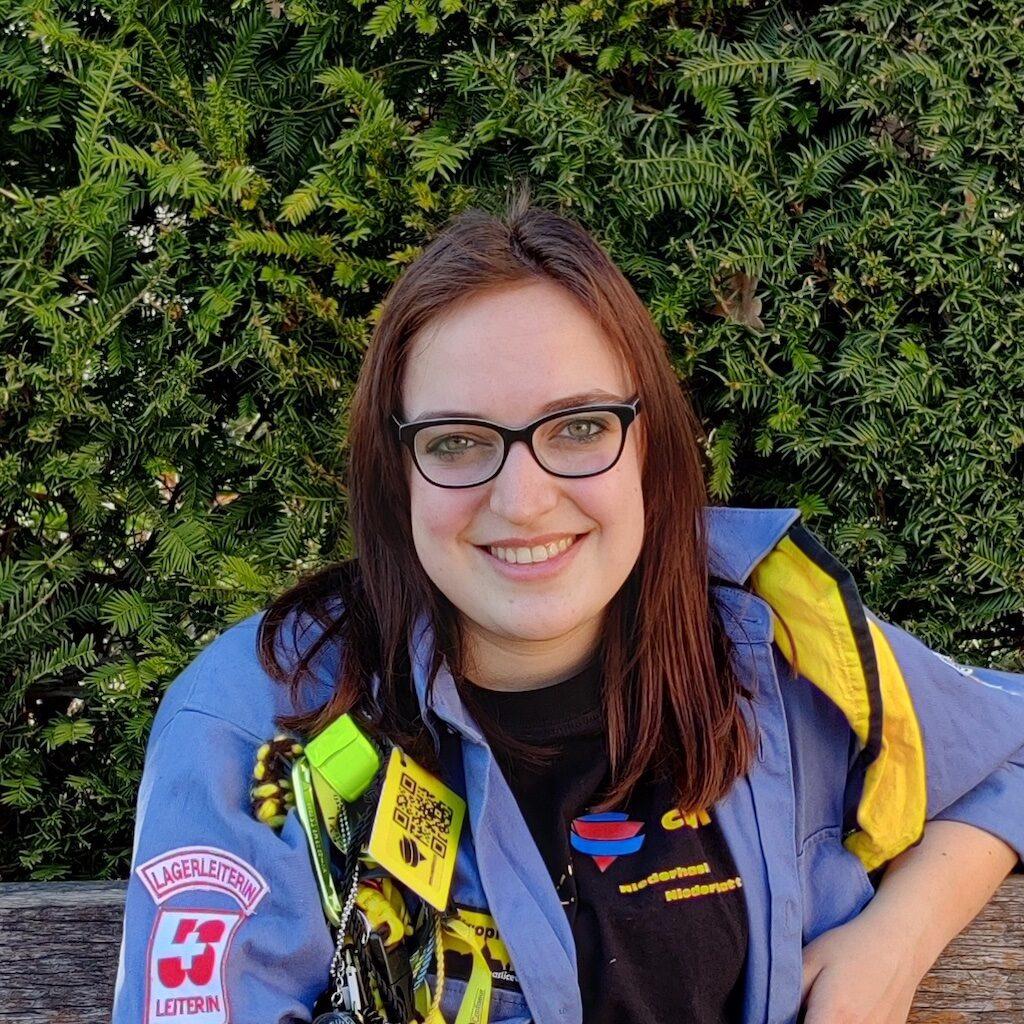 Sierra v/o Jacqueline Sigg